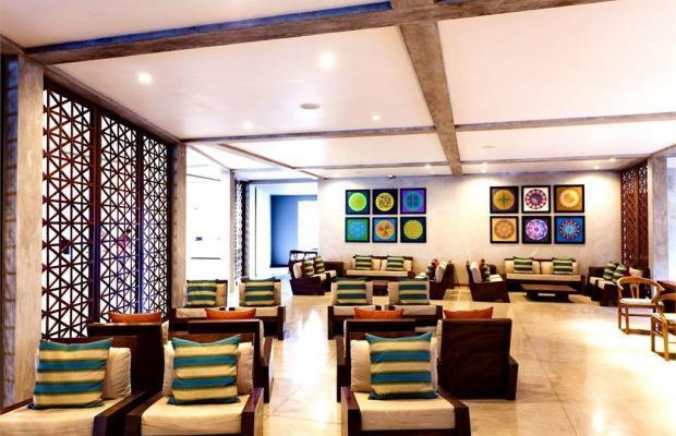фото отеля Cinnamon Bey Beruwala (ex. Chaaya Bey) изображение №5