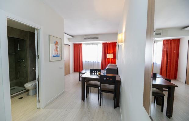 фотографии отеля Apart-hotel Serrano Recoletos изображение №43