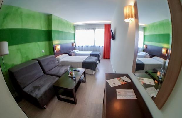 фотографии отеля Apart-hotel Serrano Recoletos изображение №35
