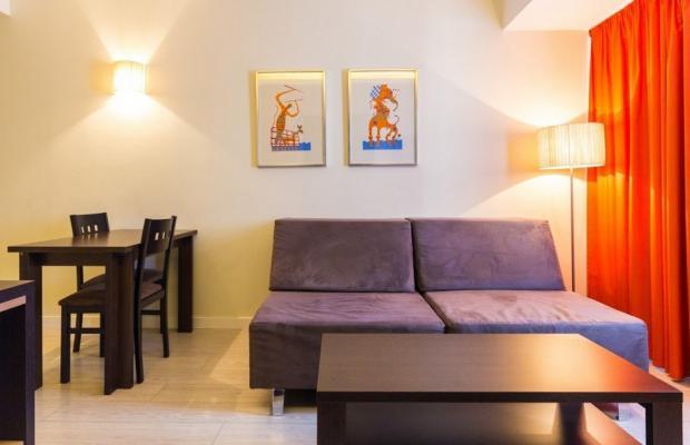 фото Apart-hotel Serrano Recoletos изображение №18