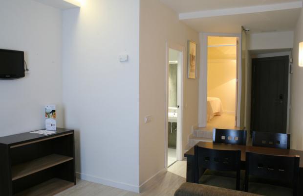 фото отеля Apart-hotel Serrano Recoletos изображение №17