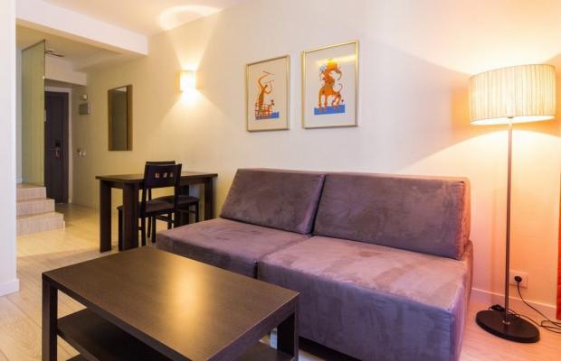 фотографии Apart-hotel Serrano Recoletos изображение №16