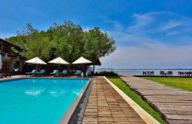 фото отеля Amagi Lagoon Resort & Spa изображение №21