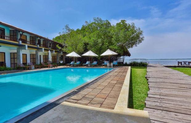 фото отеля Amagi Lagoon Resort & Spa изображение №1