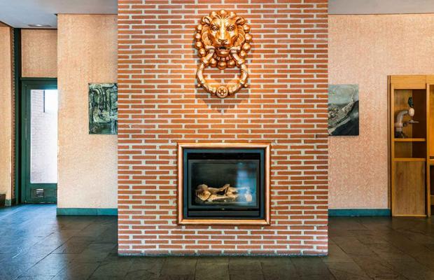 фото отеля Posadas de Espana Pinto изображение №5