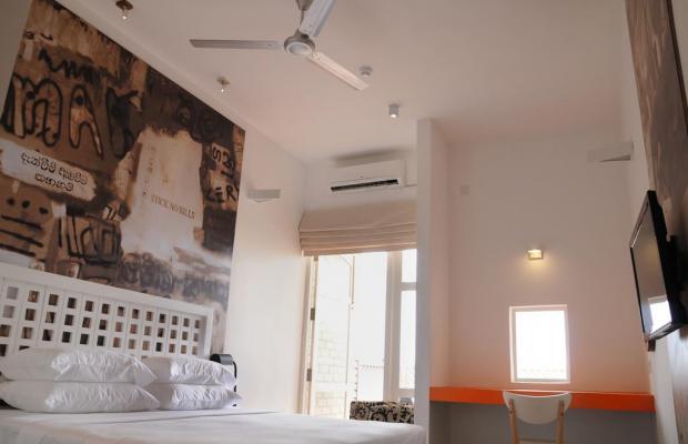 фото Hotel J изображение №26