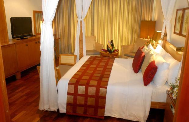 фотографии отеля Eden Resort & SPA изображение №39