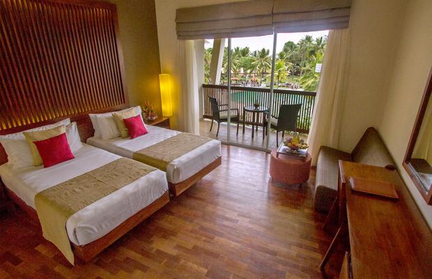 фотографии отеля Eden Resort & SPA изображение №35