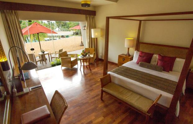 фотографии Eden Resort & SPA изображение №8