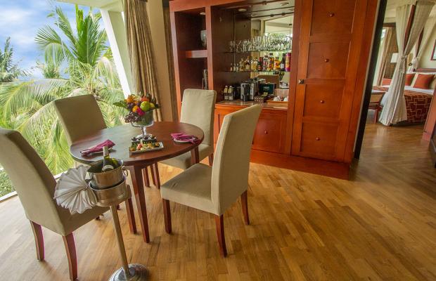 фотографии отеля Eden Resort & SPA изображение №3