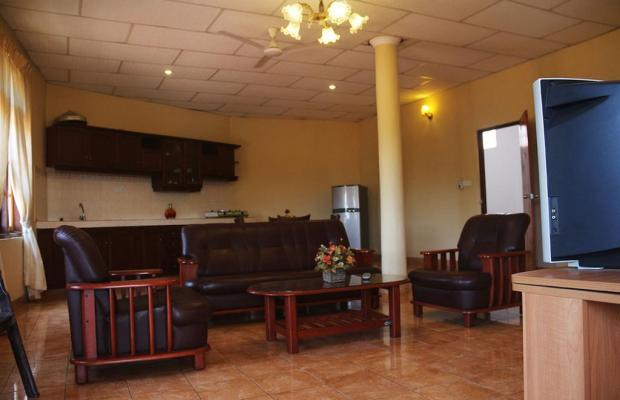 фотографии Hotel Red Rose изображение №4