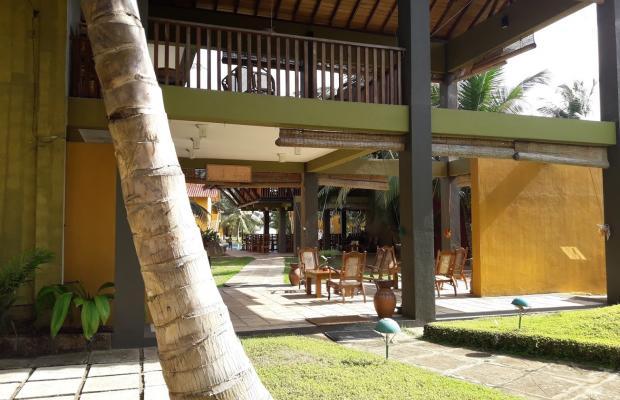 фотографии отеля Muthumuni Ayurveda Beach Resort изображение №7