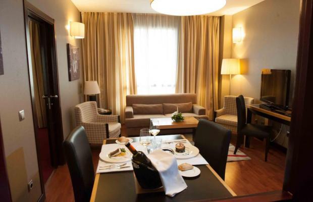 фото отеля El Sercotel Hotel Princesa de Еboli (ex. Princesa De Eboli) изображение №21