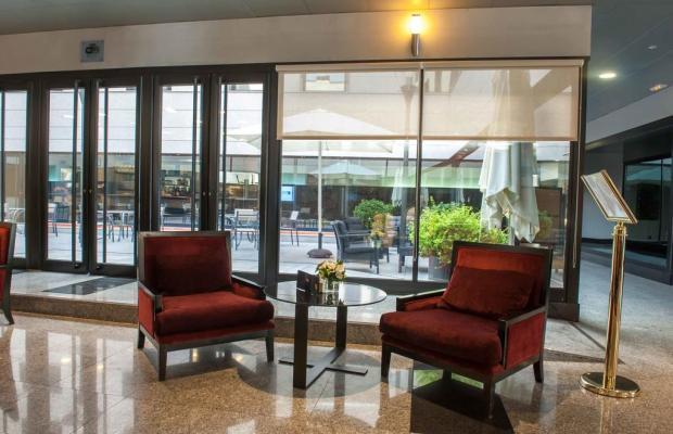 фотографии El Sercotel Hotel Princesa de Еboli (ex. Princesa De Eboli) изображение №4