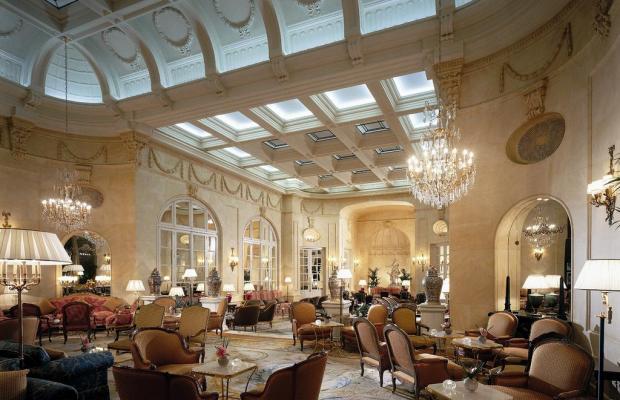фото Ritz Madrid изображение №26