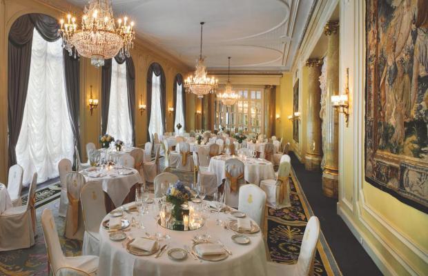 фото Ritz Madrid изображение №22