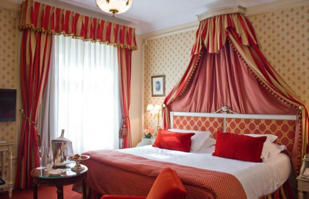 фото Ritz Madrid изображение №14