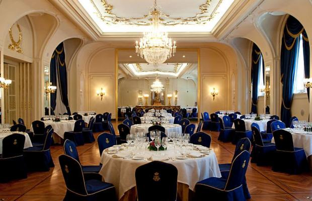 фотографии отеля Ritz Madrid изображение №3