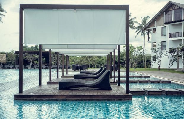 фото отеля Suriya Resort изображение №9