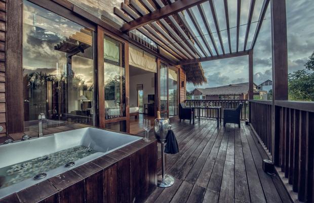 фотографии Suriya Resort изображение №4