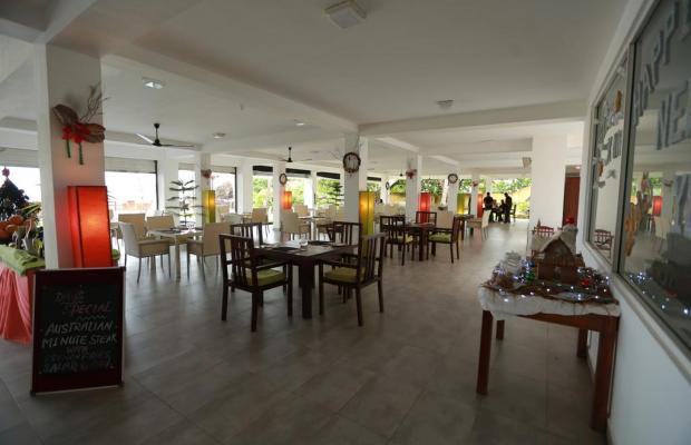 фотографии отеля Coco Bay изображение №7