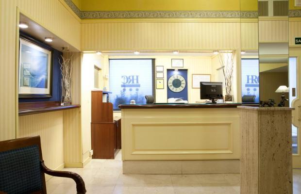 фото HRC Hotel (ex. Reyes Catolicos) изображение №2