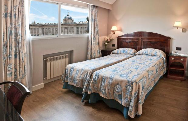 фото отеля Principe Pio изображение №25