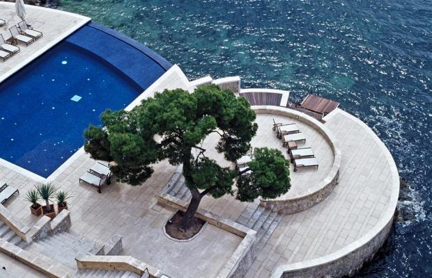 фотографии отеля Hospes Maricel Mallorca & Spa изображение №35