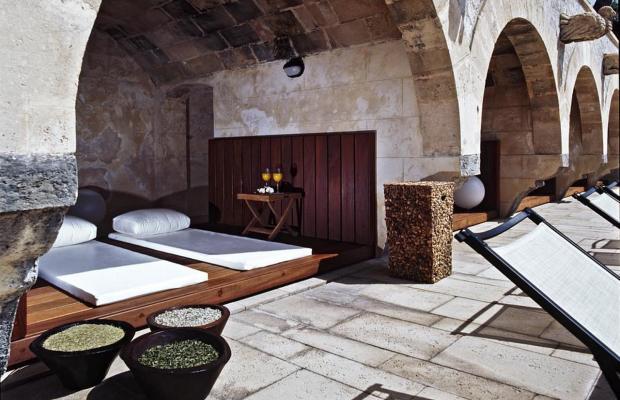фото отеля Hospes Maricel Mallorca & Spa изображение №33
