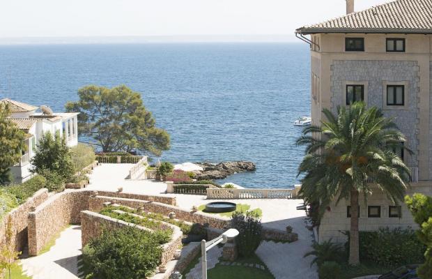 фото отеля Hospes Maricel Mallorca & Spa изображение №25