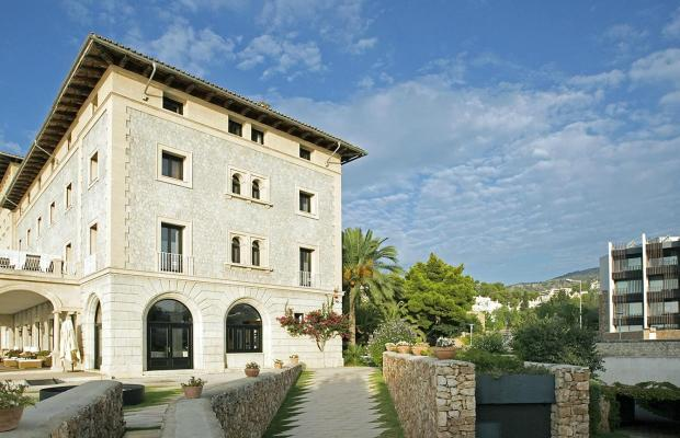 фото Hospes Maricel Mallorca & Spa изображение №2