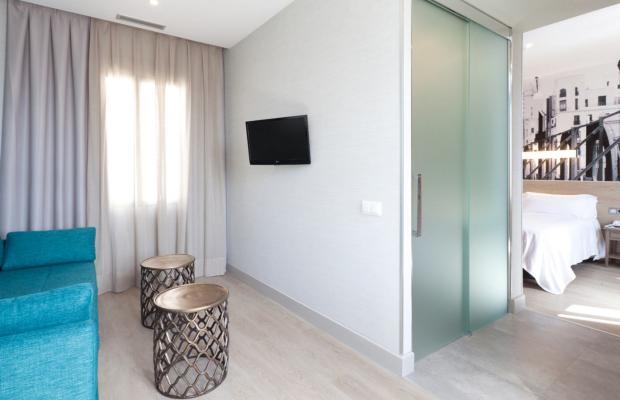 фотографии Hotel Regente изображение №4