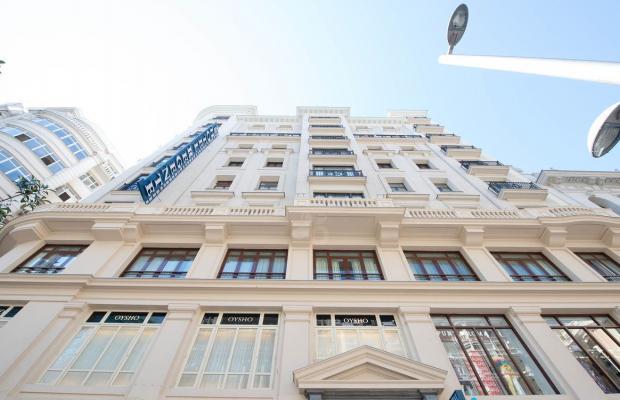 фото отеля Hotel Regente изображение №1