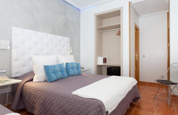 фото отеля Hostal Las Fuentes изображение №25