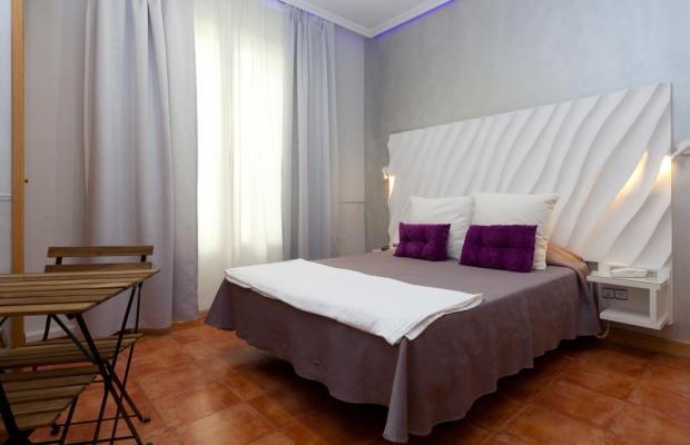 фотографии отеля Hostal Las Fuentes изображение №19