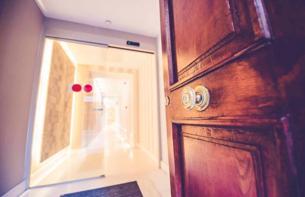 фотографии отеля Hostal Lisboa изображение №7