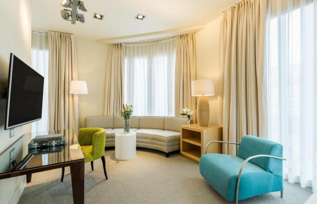 фотографии отеля Room Mate Alicia изображение №31
