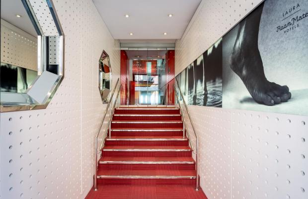фотографии отеля Room Mate Laura изображение №31