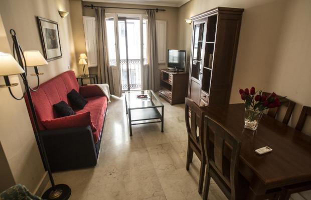 фото отеля Caballero de Gracia изображение №9