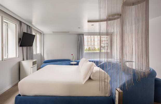 фотографии отеля Room Mate Oscar изображение №31