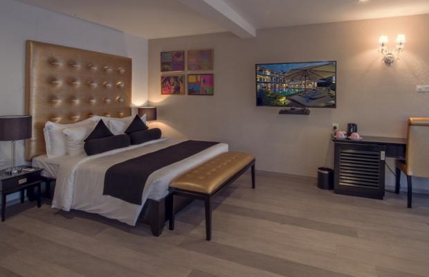фотографии отеля Cantaloupe Levels изображение №23