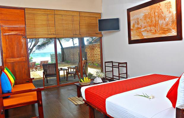 фотографии The Beach Cabanas Retreat & Spa изображение №8