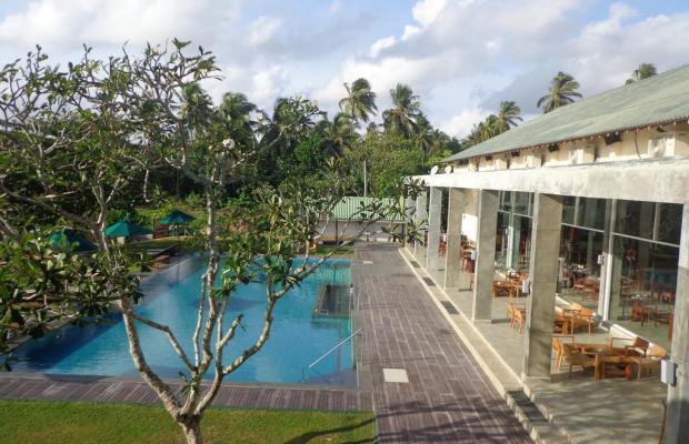 фото отеля South Lake Resort изображение №1