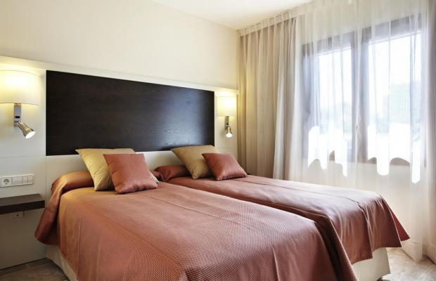 фотографии отеля Grupotel Los Principes & Spa изображение №7