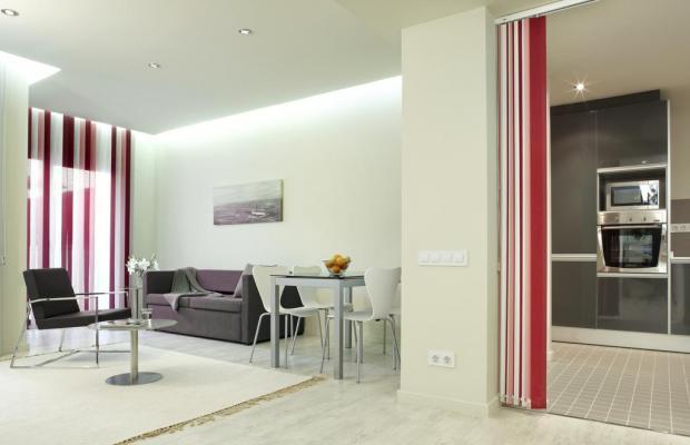 фотографии The Urban Suites изображение №28
