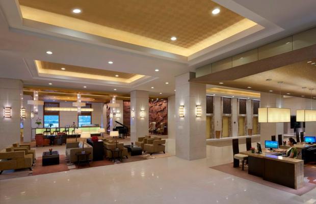 фотографии отеля Cinnamon Lakeside Colombo (ex. Trans Asia) изображение №27