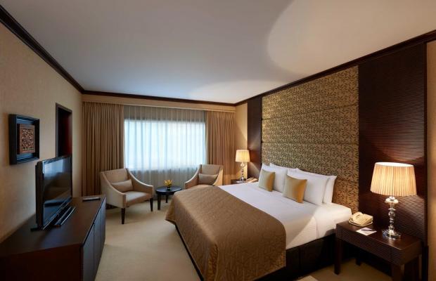 фото отеля Cinnamon Lakeside Colombo (ex. Trans Asia) изображение №17