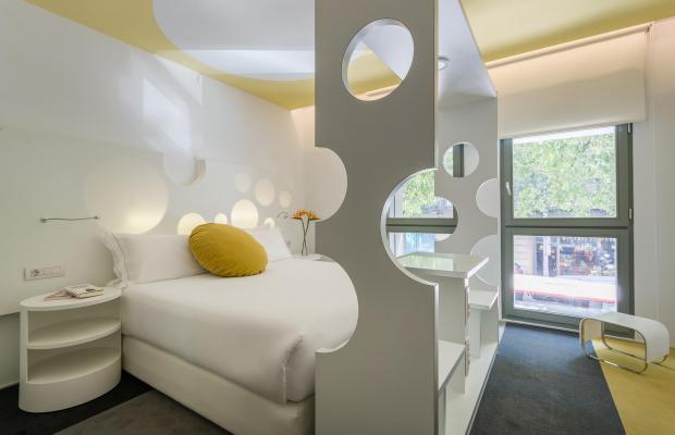 фотографии отеля Room Mate Pau изображение №23