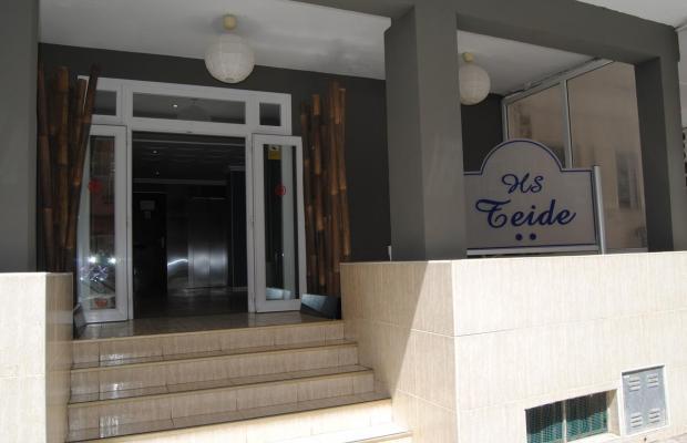 фотографии отеля Teide изображение №47