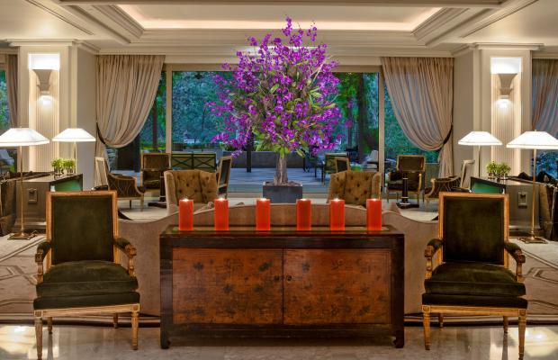 фотографии Villa Magna (ex. Park Hyatt Villa Magna) изображение №16